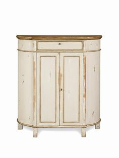 Archive Home and Monarch (MN5542) HANNAH CABINET