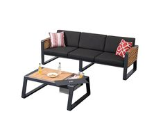 Outdoor Cushions, Outdoor Lounge, Outdoor Fabric, Outdoor Decor, Table Throw, 3 Seater Sofa, Teak Wood, Upholstery, Outdoor Furniture