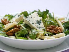 Паста с голубым сыром | Наша кухняНаша кухня
