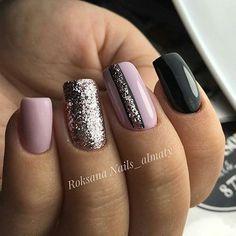 Самые лучшие идеи дизайна ногтей только у нас @nails_pages - подписывайтесь✅ @vine_pages - самые крутые вайны подписывайтесь  #гельлак #шеллак #модныеногти #маникюр #мода #френч #ногти #педикюр #nailswag #nailmaster #nailsart #polish #nailpolish #followme #manicure #instanails #cutenails #fashionblogger #naillove #nailartist #lovenails #nails #instanails #nailvideo #nailsvideos #гель #ногтидизайн #ногтилук #маникюрчик #красивыеногти