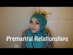 Premarital Relationships