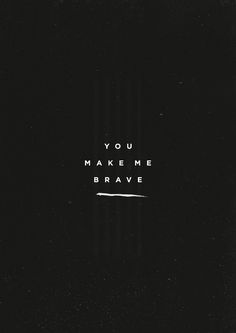 "You Make Me Brave - inspired by the song by Amanda Cook (2013) From the album ""You Make Me Brave"" by Bethel Music""You make me brave, No fear can hinder now, The love that made a way"" * * * View the original ""365 Worship Project!"" Follow us on Instagram @the365worshipproject Follow us on Facebook theworshipprojectofficial"
