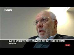 Dirigentes do Pros confirmam delação e admitem venda de tempo de TV à ca...