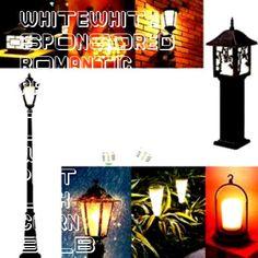Precious Tips for Outdoor Gardens - Modern White Light, White White, Flame Design, Garden Paths, Solar Power, Lamp Light, Outdoor Gardens, Lawns, Alternative
