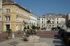 Szeged képek - Termálfürdő.hu