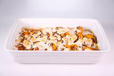 Carla Hall's Candied Sweet Potatoes With Pecans