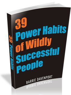 Here's my ultimate list of habits to inspire and motivate you. The list of habits offers you 175 positive actions you can take now.