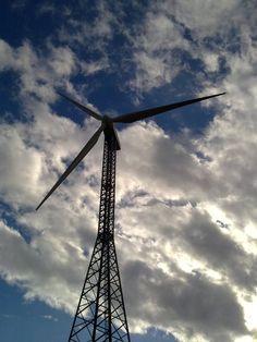 wind....turbine  :)