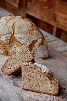 Die 189 Besten Bilder Von Brot Backen Sauerteig In 2019 Bread