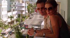 "Burn Notice 1x12 ""Loose Ends (2)"" - Michael Westen (Jeffrey Donovan) & Fiona Glenanne (Gabrielle Anwar)"