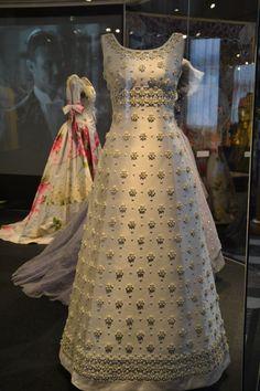 Balmain dress front