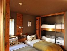 Box Hotel in Hakone, Japan: A Boutique Lodge with Views of Lake Ashi