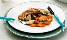 Experimente esta receita de pernas de frango grelhadas, prepare ao jantar e leve para almoçar no trabalho no dia seguinte