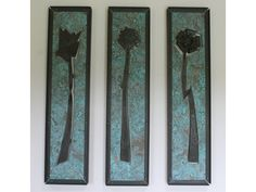 Michael Budd - Roses Steel Sculpture, Bookends, Roses, Home Decor, Decoration Home, Pink, Room Decor, Rose, Book Holders