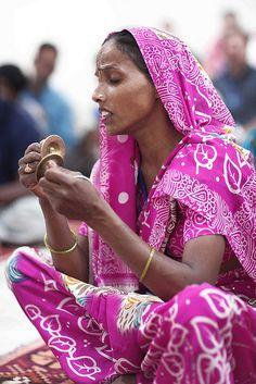 1001 India by babasteve, via Flickr (I have played those!)