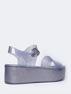 0f78a5689bc3 655 Best Jelly Shoes Platform images