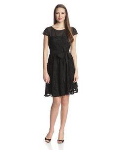 Julian Taylor Women's Cap Sleeve Fit and Flare Lace Dress, http://www.amazon.com/dp/B00G57M0M8/ref=cm_sw_r_pi_awdm_HPP9sb1BEA4JN