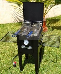9 Best Trailer Grills Images In 2014 Trailer Grill Fish