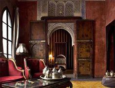 【室内空间】十里洋场的老上海诞生的海派风格