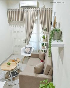 68 trendy home wallpaper living room Small House Interior Design, Home Room Design, Living Room Designs, Minimalist House Design, Minimalist Home, Home Wallpaper, Bedroom Wallpaper, Wallpaper Ideas, Trendy Home