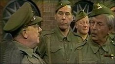 Dads Army British Comedy Series, Dad's Army, Bbc Tv Series, Classic Comedies, Classic Tv, Tv Shows, Dads, Funny, Image