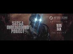 Silesia Underground Project   Episode IX : SLK