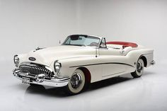 1958 Buick Limited Convertible Tail Fins   Buicks   Pinterest     Displaying 1   15 of 44 total results for classic Buick Skylark Vehicles  for Sale