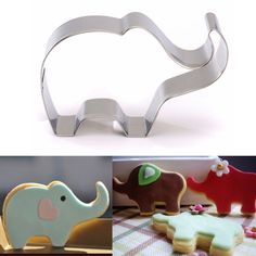 The ULTIMATE cookie cutter collection