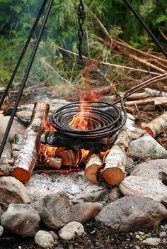 weelife: Camping Shower
