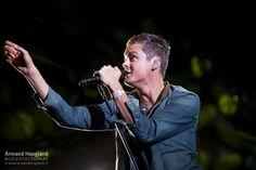 3voor12 - #ISF13: Keane zorgt voor feest van herkenning