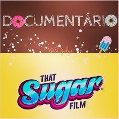 """É CHOCANTE esse documentário! Sério! Assista em http://dju.tips/filmedoacucar  That Sugar Film encontrado na página thatsugarfilm.com Vai mudar a sua forma de pensar sobre """"comida saudável"""". COMO AS GRANDES EMPRESAS TEM NOS VICIADO EM SEUS PRODUTOS. Você não pode subestimar o tamanho do esforço científico que essas empresas colocam em termos de maximizar o interesse por seus produtos. Entendendo os fundamentos do nosso paladar e por que ansiamos e o que torna os alimentos viciantes…"""
