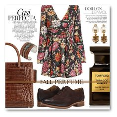 """Fall perfume contest"" by cassandria ❤ liked on Polyvore featuring beauty, Givenchy, Sebago, Whiteley and Gucci"