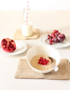 Quick and easy Super foods Breakfast #porridge   Recipes From A Pantry