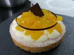Orange Sable Breton