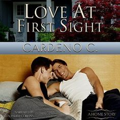 Love at First Sight (Home #4) Lily G's Audio Review | Gay Book Reviews – M/M Book Reviews