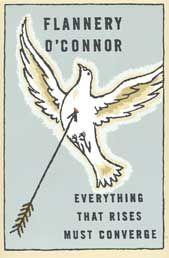 Flannery O'Connor's Everything That Rises Much Converge