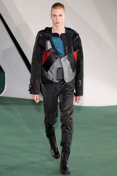 Maison Margiela Fall 2014 Menswear - Collection - Gallery - Style.com