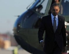 Obama leaving for Asia