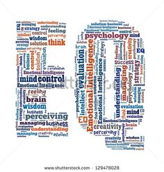 Emotional Intelligence: Applied to Corporate Business Leadership as a Christian Professional What Is Emotional Intelligence, Word Collage, Word Art, Modern Physics, Neuroplasticity, Deep Meditation, Interpersonal Relationship, Classroom Displays, Corporate Business