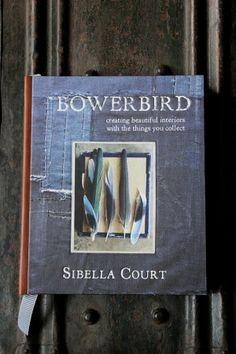 Bowerbird by Sibella Court -