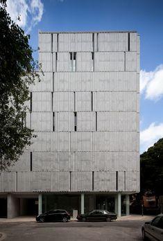 Lisbon Stone Block - Picture gallery