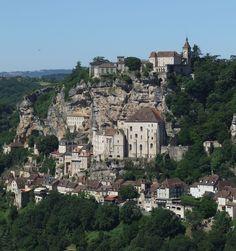 Rocamadour – Wikipedia
