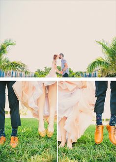 Wedding Photography Ideas : kendrick & david ( st. petersburg FL )  matt of our labor of love
