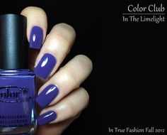 Color Club - In the Limelight
