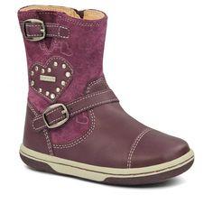 Cizme pentru fete, marca Geox. Fall Winter, Autumn, Biker, Purple, Boots, Girls, Fashion, Fall Season, Crotch Boots