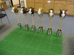 Activity Director Craft & Event Ideas: Games #alzheimers #tgen #mindcrowd www.mindcrowd.org