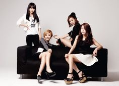Mamamoo is a South Korean girl group formed by Rainbow Bridge World in 2015.