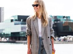 Shop the best blazers to wear from summer to fall that are guaranteed to last a lifetime.