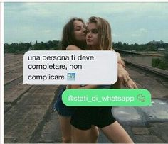La migliore amica.... Bff, Italian Quotes, I Love You, My Love, Fake Friends, Tumblr Quotes, Together Forever, Wallpaper Iphone Cute, Best Friends Forever