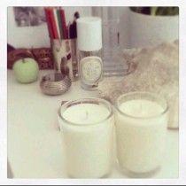 8 oz. Boutique Style {candles} Dye Free!